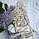Куклы Тильды ручной работы. Интерьерная текстильная кукла в стиле Тильда.. Гамаюн кукольных дел мастер. Ярмарка Мастеров.