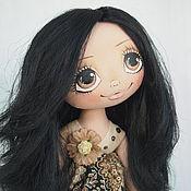 """Куклы и игрушки ручной работы. Ярмарка Мастеров - ручная работа Малышка """"Амелия"""". Handmade."""