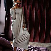 Одежда ручной работы. Ярмарка Мастеров - ручная работа Платье TRIANGLE NEW. Handmade.