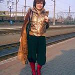 Марина Калинина (TerraIncognita) - Ярмарка Мастеров - ручная работа, handmade