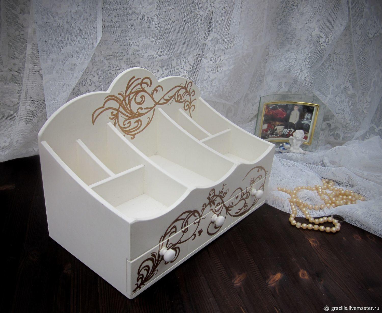 Mini dresser 'Classical' Dot painted, Mini Dressers, Novorossiysk,  Фото №1