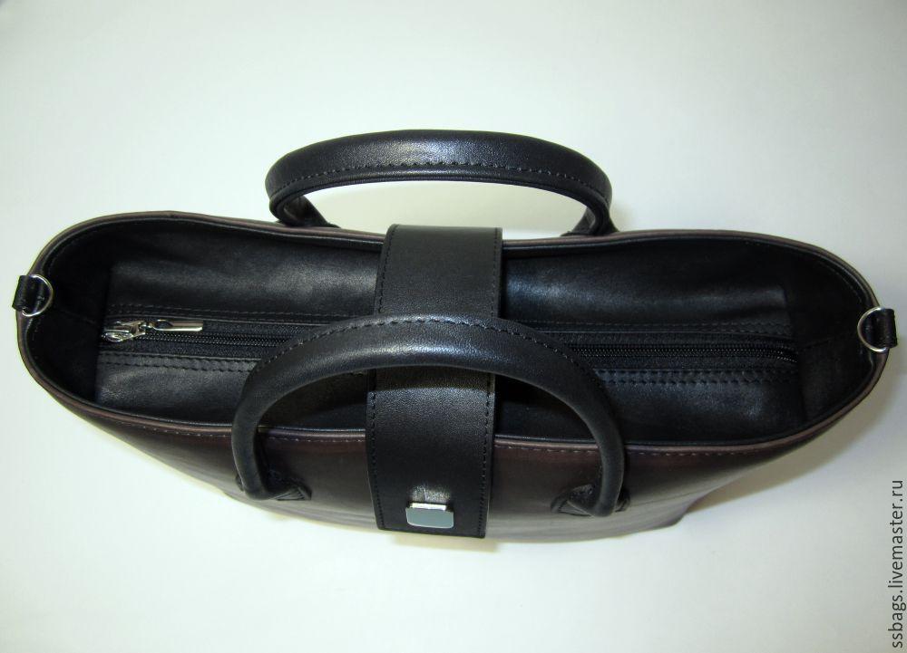 f6c73efefe2d Handbags handmade. Women s handbag made of Italian genuine leather. Bags  and accessories.