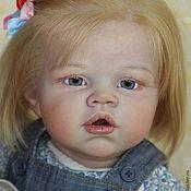 Куклы и игрушки ручной работы. Ярмарка Мастеров - ручная работа Реборн Ангелина. Handmade.