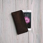 Сумки и аксессуары ручной работы. Ярмарка Мастеров - ручная работа Чехол для iPhone 6 6S. Handmade.