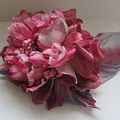 Украшения handmade. Livemaster - original item Rose. Handmade.
