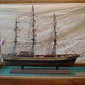 Подарки к праздникам handmade. Livemaster - original item Ship