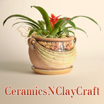 CeramicsNClay - Ярмарка Мастеров - ручная работа, handmade