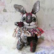 Куклы и игрушки ручной работы. Ярмарка Мастеров - ручная работа Кроля Розелла. Handmade.