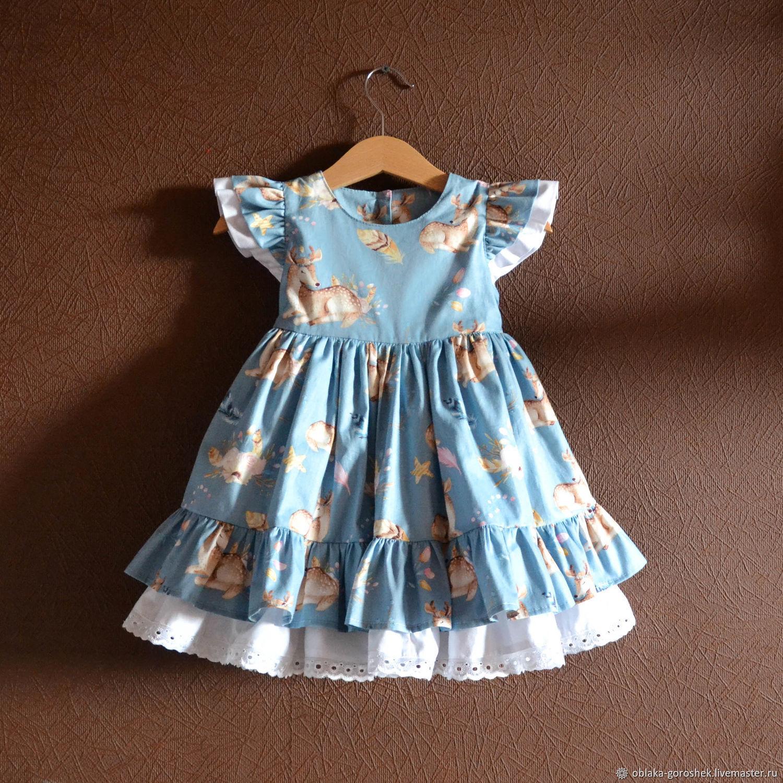 Платье c двойной юбкой, Платья, Брянск,  Фото №1