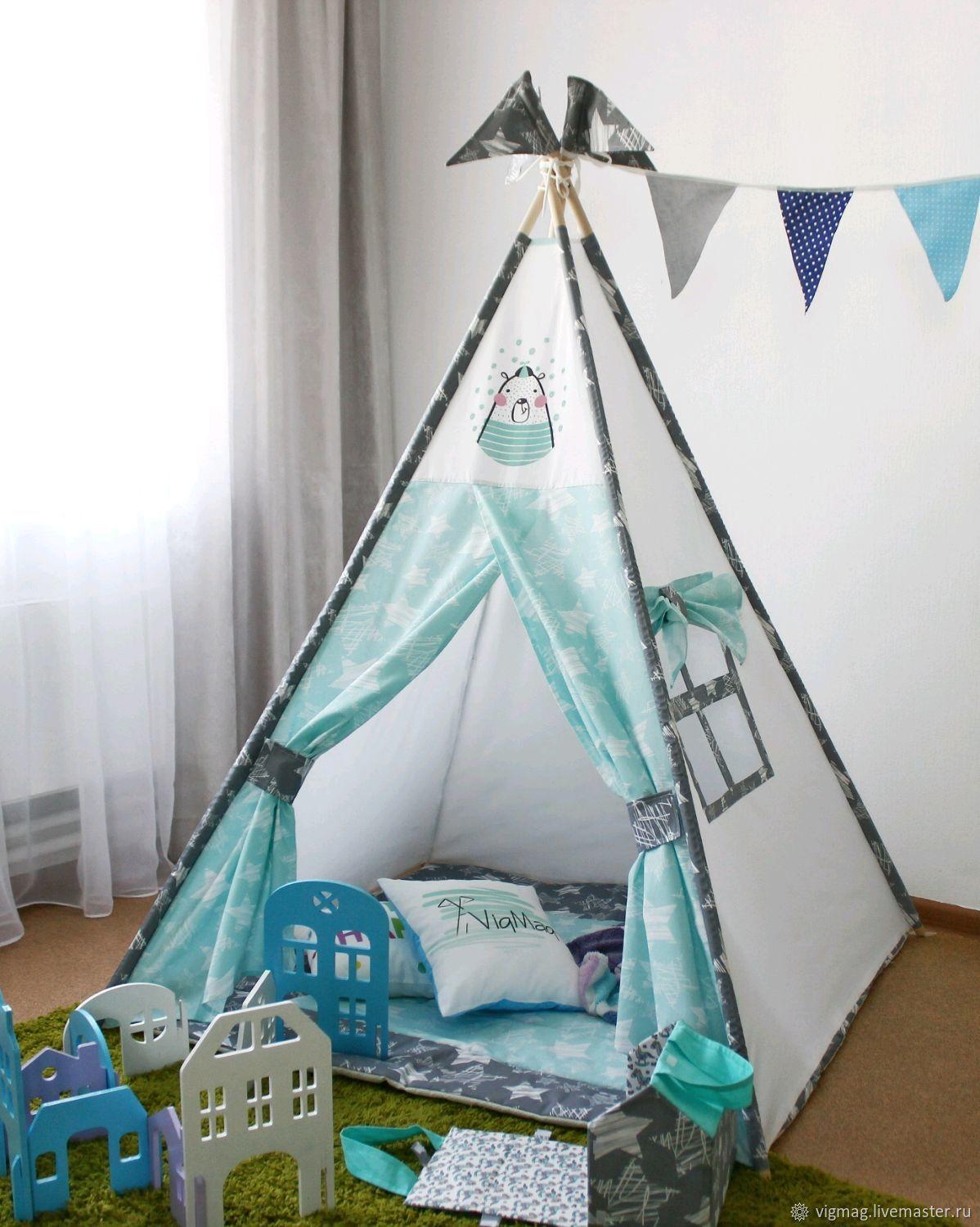 Вигвам палатка, Вигвам, Иваново,  Фото №1