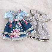 Куклы и игрушки ручной работы. Ярмарка Мастеров - ручная работа Одежда для кукол 650 р.. Handmade.