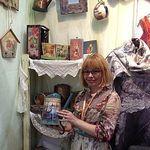 Артамонова Татьяна - Ярмарка Мастеров - ручная работа, handmade