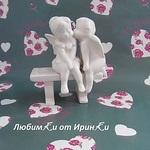 Любимки от Иринки - Ярмарка Мастеров - ручная работа, handmade