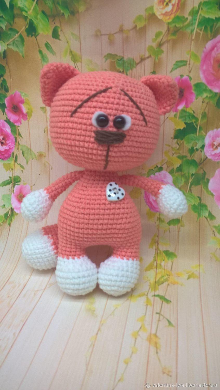 Soft toys: Fox Velvet Toys, Stuffed Toys, Olhovatka,  Фото №1