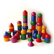 Куклы и игрушки handmade. Livemaster - original item Designer large (51 items). Handmade.