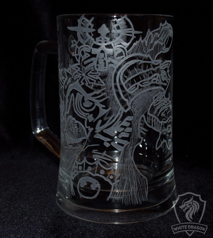 Warhammer. Beer mug, Mugs and cups, Nizhny Novgorod,  Фото №1