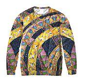 Одежда handmade. Livemaster - original item Sweatshirt with an author print of the