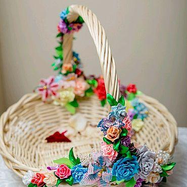 Свадебный салон ручной работы. Ярмарка Мастеров - ручная работа Услуги по созданию мелочей для свадьбы. Handmade.