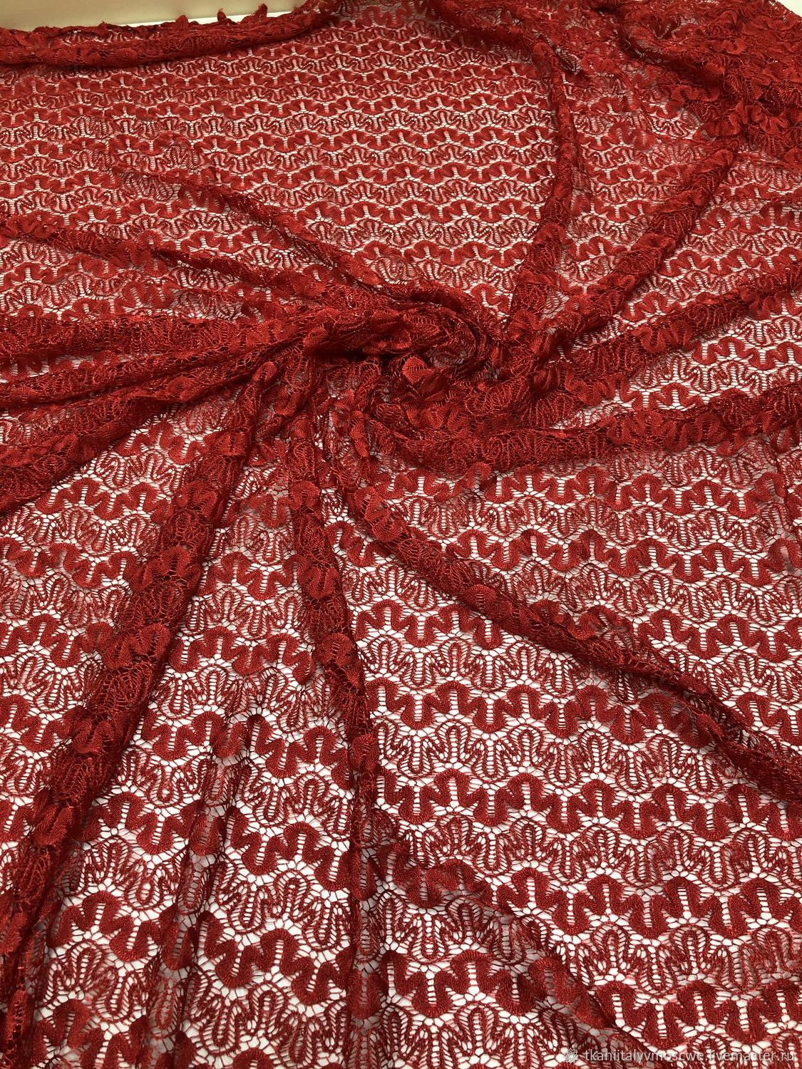 Lace, Lace, Moscow,  Фото №1