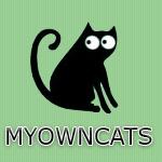 MYOWNCATS (Архипова Александра) - Ярмарка Мастеров - ручная работа, handmade