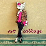 art-cabbage