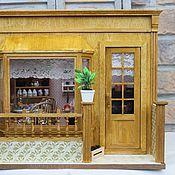 Куклы и игрушки ручной работы. Ярмарка Мастеров - ручная работа Милая кухня. Handmade.