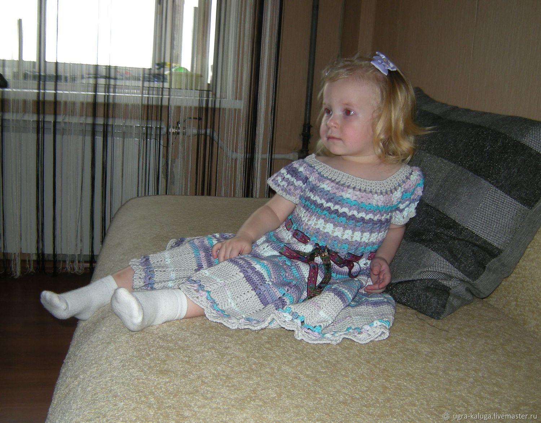 """Платье """"Куколка"""""""