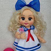 Куклы и игрушки ручной работы. Ярмарка Мастеров - ручная работа Марина. Handmade.