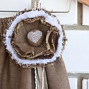 Одежда handmade. Livemaster - original item The floor-length skirt