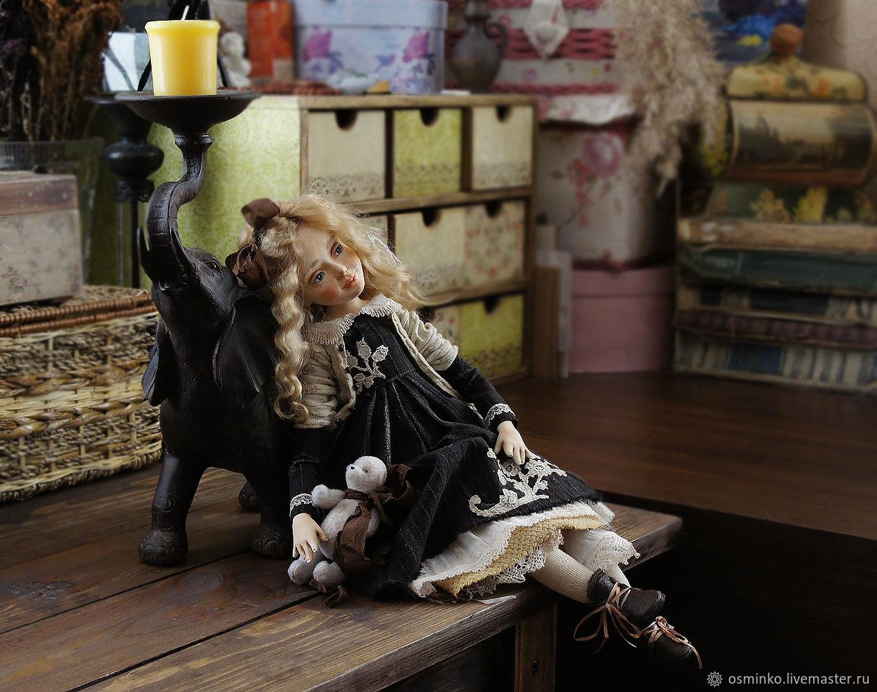 Оливия, Куклы и пупсы, Белгород,  Фото №1