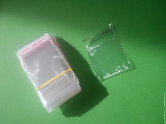 пакетик для мелочей(вложение 4х4)-1 шт-70 копеек