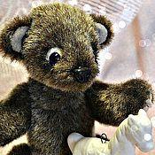 """Куклы и игрушки ручной работы. Ярмарка Мастеров - ручная работа Медвежонок """"БОННИ"""". Handmade."""