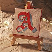 Картины ручной работы. Ярмарка Мастеров - ручная работа Картина: А. Handmade.