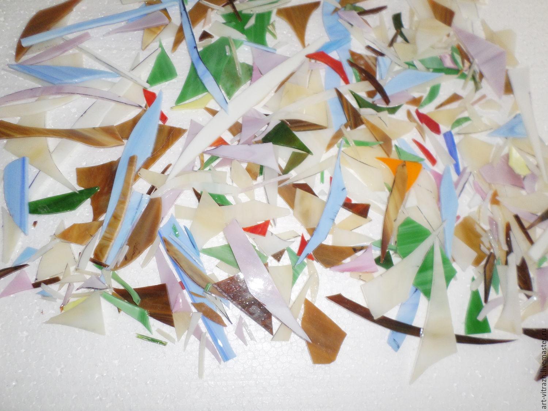 Отходы стекла своими руками фото 270
