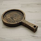Посуда handmade. Livemaster - original item Board serving. Handmade.