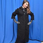 """Одежда ручной работы. Ярмарка Мастеров - ручная работа """"Современная классика""""-весеннее пальто. Handmade."""