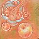 Яблоки из детства