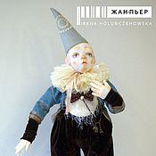 Куклы и игрушки ручной работы. Ярмарка Мастеров - ручная работа малыш Жан-Пьер. Handmade.
