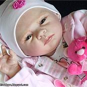 Куклы и игрушки ручной работы. Ярмарка Мастеров - ручная работа Aspen Rose.. Handmade.