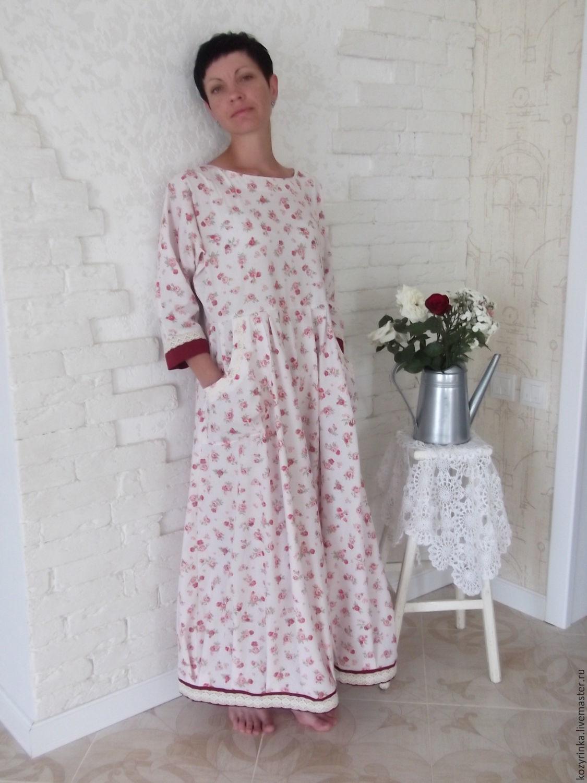 Платье признание