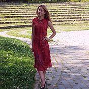 """Одежда ручной работы. Ярмарка Мастеров - ручная работа платье """"Амфора"""". Handmade."""