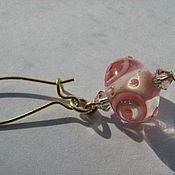 Украшения ручной работы. Ярмарка Мастеров - ручная работа Розовая мечта. Handmade.