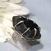 Украшения handmade. Livemaster - original item Ring Cheryl. Silver. Handmade.