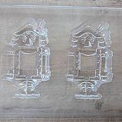Материалы для творчества handmade. Livemaster - original item Plastic form