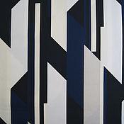 Материалы для творчества handmade. Livemaster - original item Reps cotton art. 35.0029. Handmade.