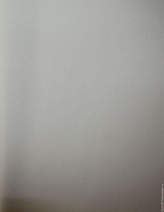 Шитье ручной работы. Ярмарка Мастеров - ручная работа. Купить Атлас стрейч плотный арт.34 КОС-5 (Корея) экрю. Handmade.