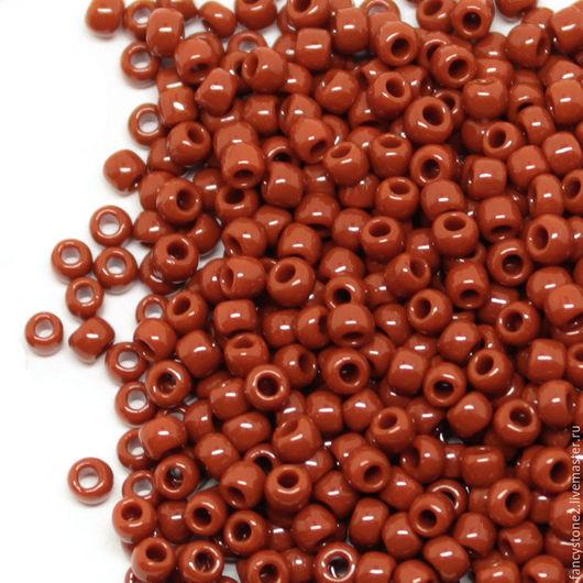 Для украшений ручной работы. Ярмарка Мастеров - ручная работа. Купить Бисер ТОХО круглый 11/0 №46L, Японский бисер TOHO Beads 10гр. Handmade.