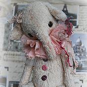 Куклы и игрушки ручной работы. Ярмарка Мастеров - ручная работа Париж, Париж.... Handmade.