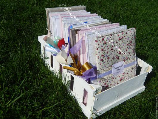 Свадебные аксессуары ручной работы. Ярмарка Мастеров - ручная работа. Купить Книга пожеланий на свадьбу или день рождения. Handmade.