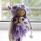 Куклы и игрушки ручной работы. Ярмарка Мастеров - ручная работа Совушка. Handmade.